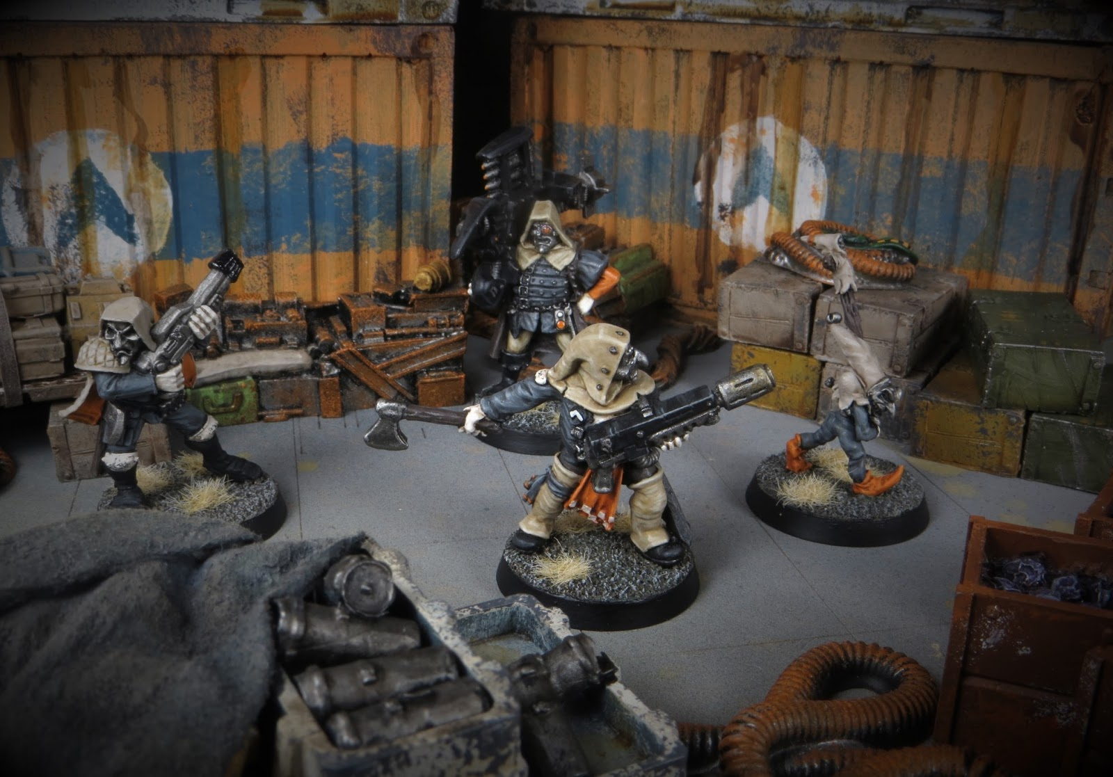 Magpie And Old Lead Masters Of The Hunt Venator Leader Champion