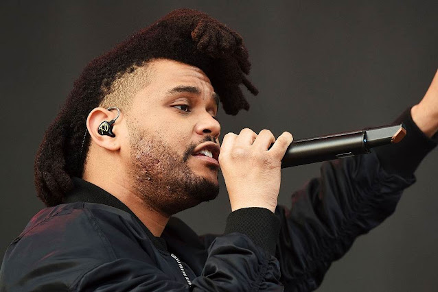 Best The Weeknd images the weeknd, abel the weeknd