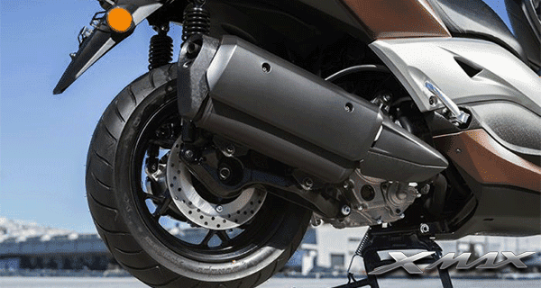 Yamaha-Xmax-250-Enjin
