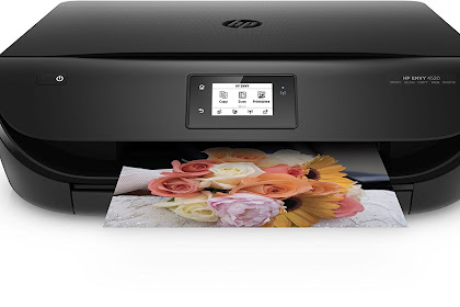 Scaricare Software E Driver HP ENVY 4520 Stampante Per Windows E Mac