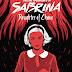 Máris előkészületben van a következő Sabrina kötet!