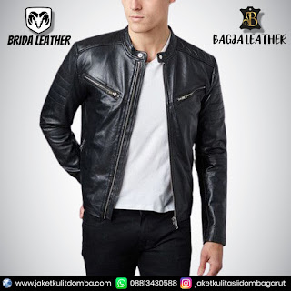 jaket asli