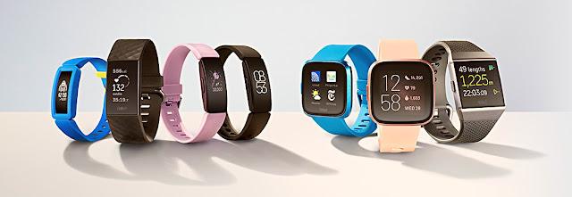 Google ise Fitbit'i satın alarak Wear OS'yi üzerinde taşıyacak giyilebilir teknolojiler departmanına sahip olacak.