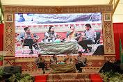 Menteri Dalam Negeri Ingatkan Penggunaan Dana Desa Harus Transparan