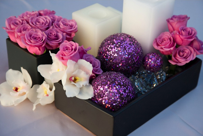 Yep Its Pure Floral Eye Candy Ones More Here At Belle The Magazine So Settle In Relax And Get Ready To Enjoy 25 Stunning Centerpieces Best Of 2012