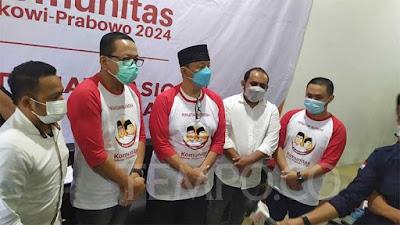 M. Qodari Dorong Jokowi 3 Periode, Pengamat: Ini Sakaratul Maut Demokrasi!
