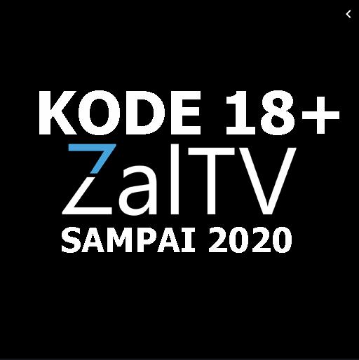 Kode Zaltv Dewasa Indonesia Aktif Sampai 2020