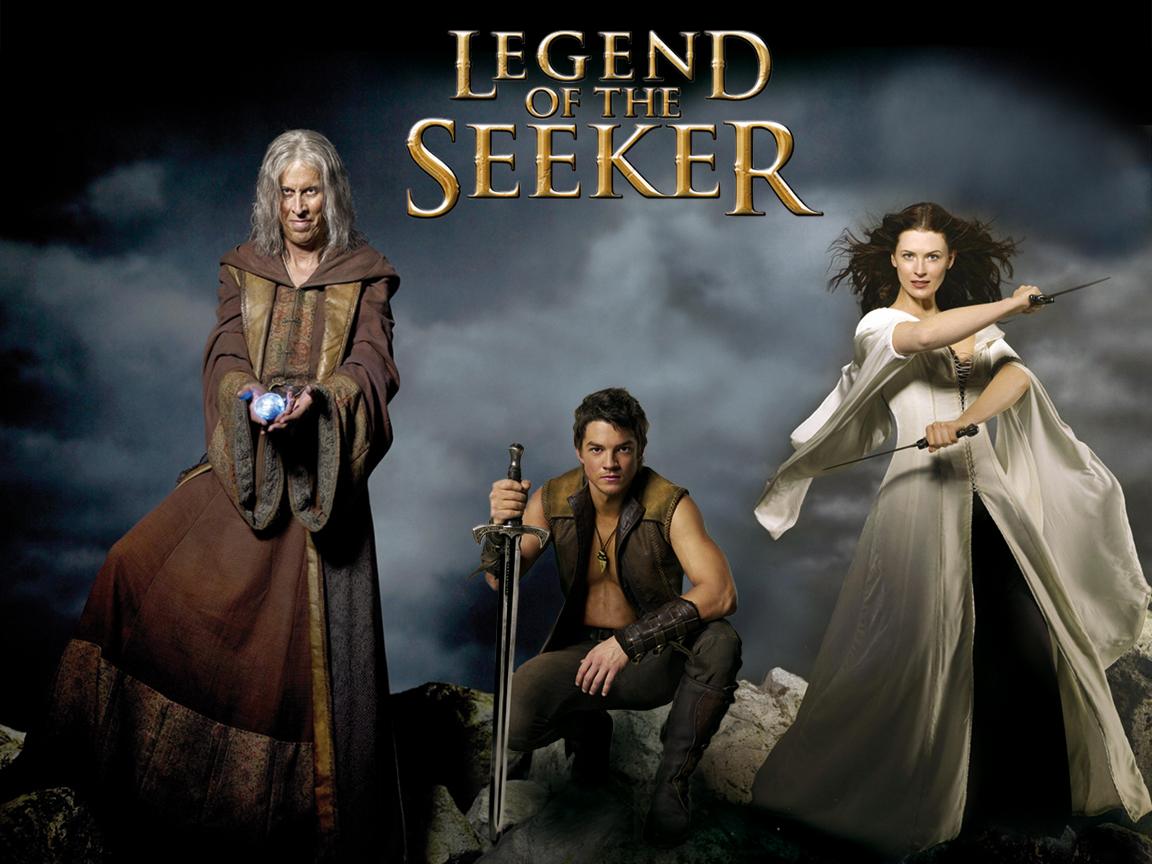 Legend Of Seeker Online