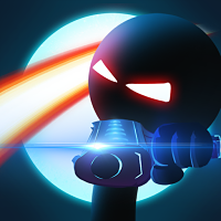 Tải Stickman Ghost 2 Star Wars Mod Cho Android