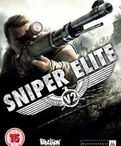 Tải Game Sniper Elite V2 Việt Hóa
