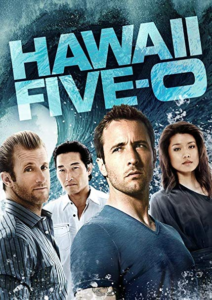 Hawaii Five-0 Temporadas 1 a la 8 720p Español Latino