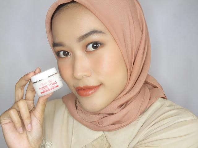 Elsheskin Hydrating Moisturizer Cream