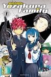Mission: Yozakura family tome 1: les présentations