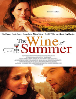 The Wine of Summer (2013)