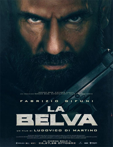 pelicula La bestia (2020)