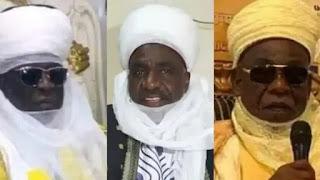MusammanShirye-shiryen rediyo Sarakuna 7 da aka dakatar a Najeriya kan zargin alaƙa da ƴan fashin daji