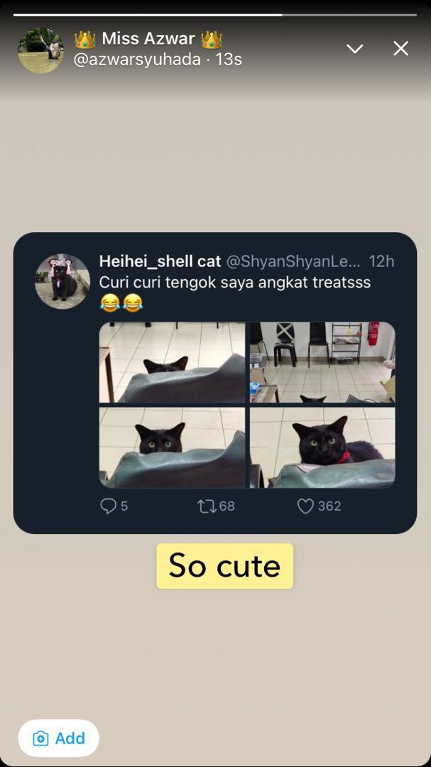 Twitter: Cara Mudah Share a Tweet Menggunakan Kaedah Fleet
