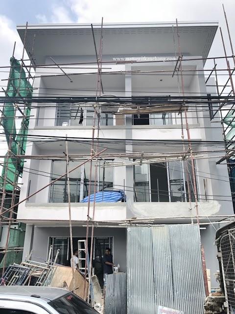 Service | อาคารพักอาศัย 3 ชั้น ลาดพร้าว 48