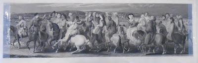 Stothard's Canterbury Pilgrims
