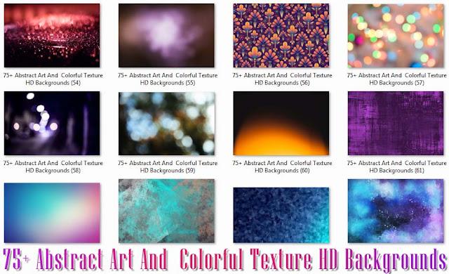 75+ Texture Backgrounds