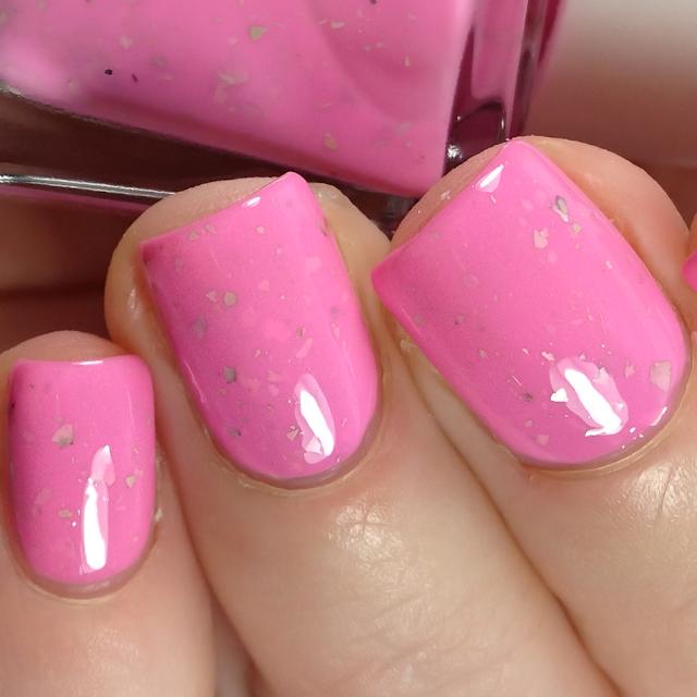 Cuticula-Pink Lemonade