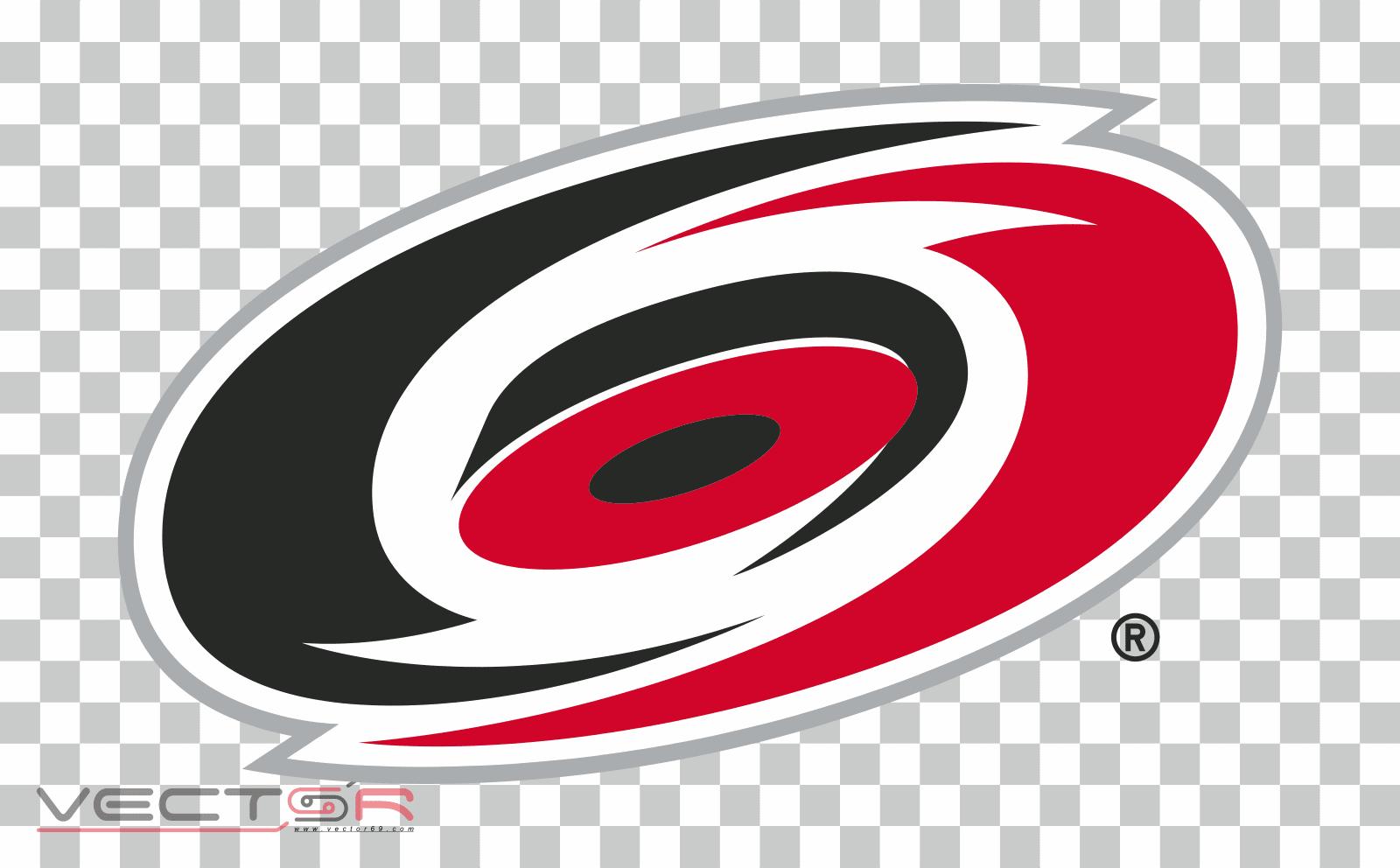 Carolina Hurricanes (1999) Logo - Download .PNG (Portable Network Graphics) Transparent Images