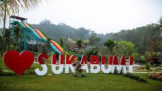Inilah Sebagian Destinasi Wisata Sukabumi Yang Perlu Kamu Kunjungi Setelah PPKM Berlalu - Kaum Rebahan ID