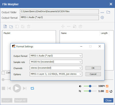 best voice changer software for pc with converter