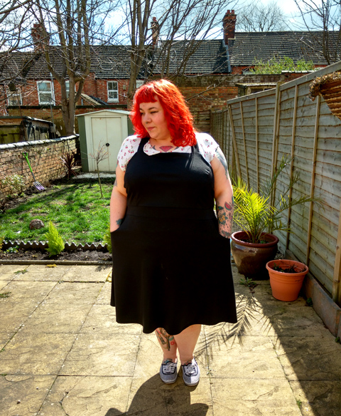 Yours Clothing, plus size blogger, plus size alternative blogger, fatshion, fat blogger