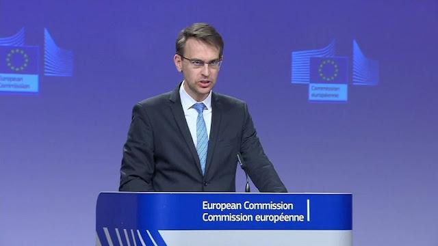 Η ΕΕ είναι έτοιμη για λήψη μέτρων σε βάρος της Τουρκίας