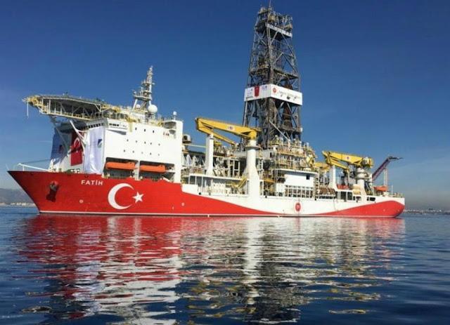 Τουρκία: Τι κρύβει η πρόθεση για έρευνες ανοιχτά των 6 ναυτικών μιλίων