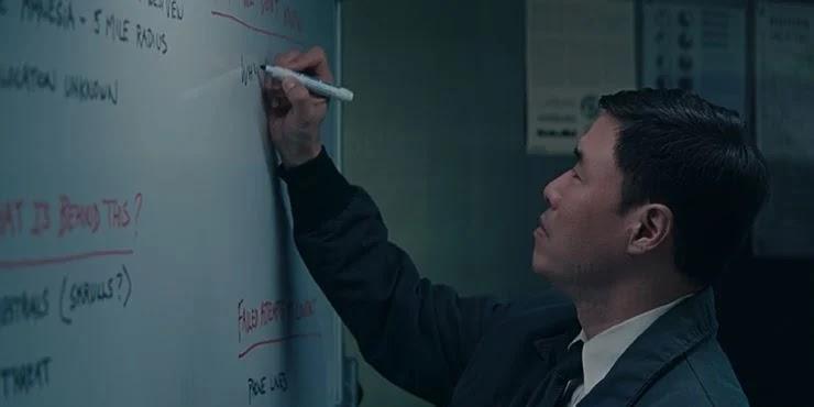 «Ванда/Вижн» (2021) - все отсылки и пасхалки в сериале Marvel. Спойлеры! - 40
