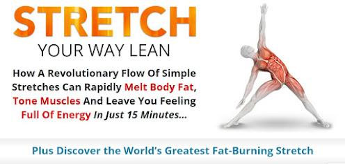 stretch your lean