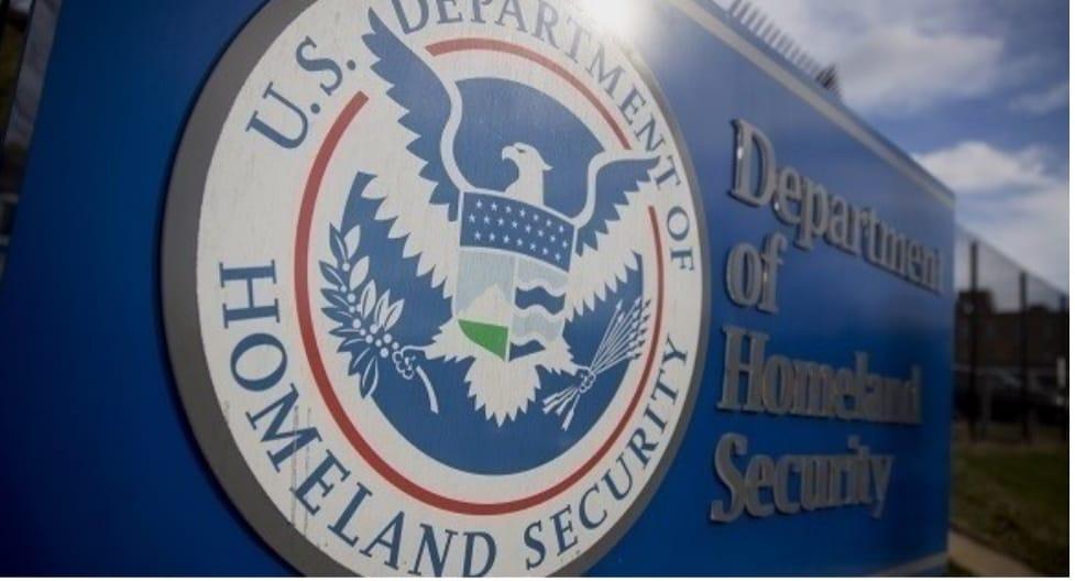 هجوم اليكتروني جديد يستهدف وزارة الأمن الداخلي بأمريكا