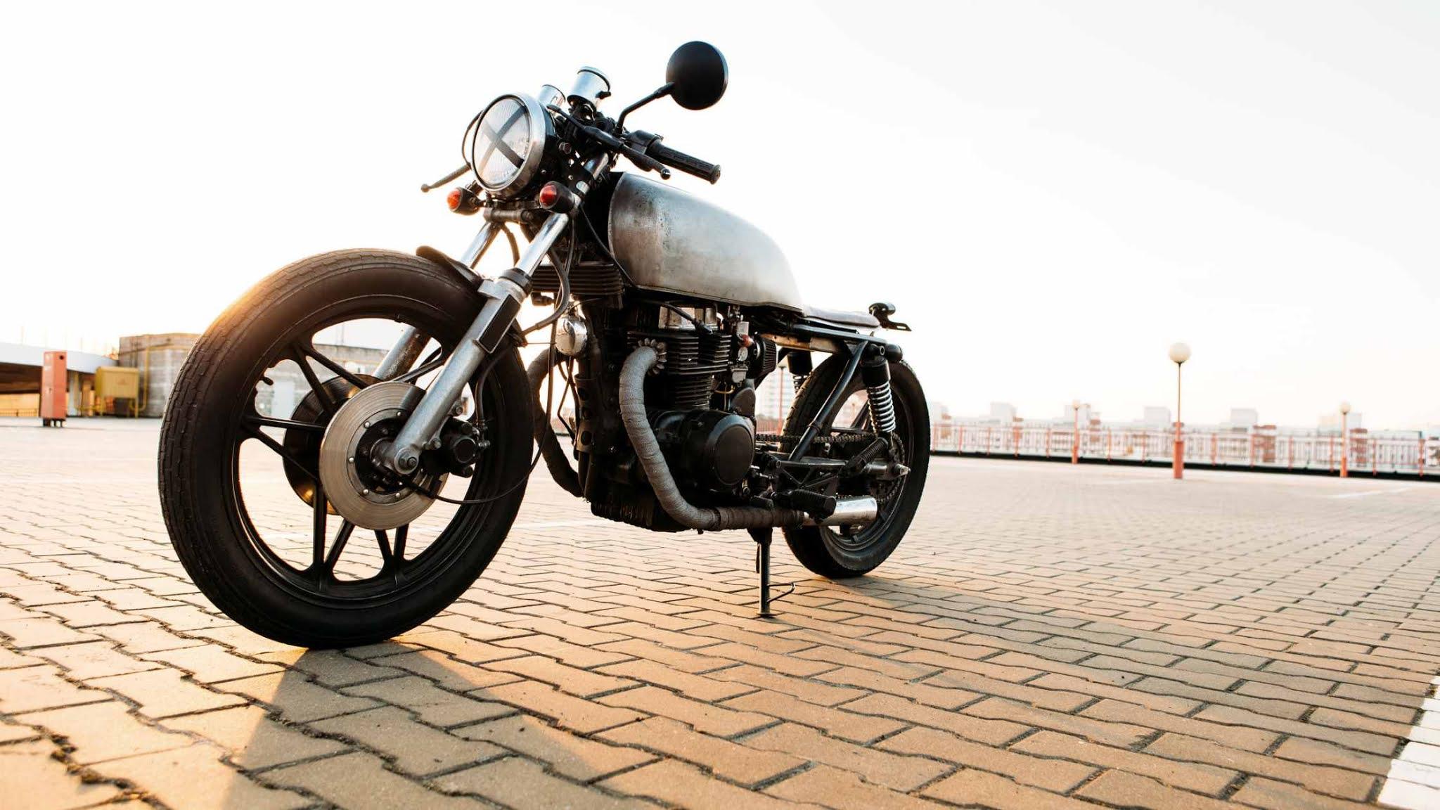 Pertamax Turbo untuk Motor