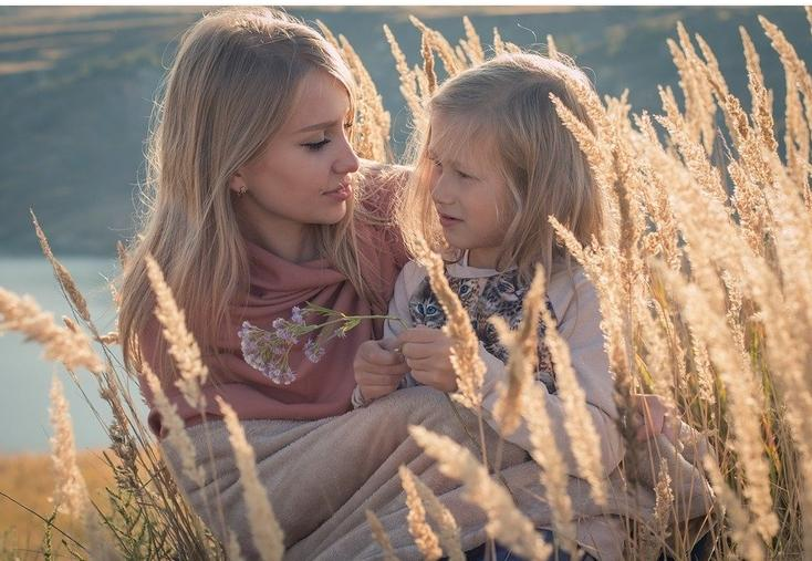 Proud Mom to daughter quotes