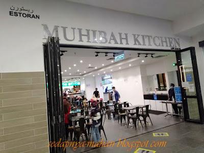 restoran Muhibah Kitchen