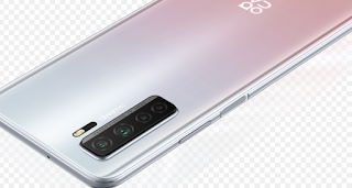 Ulasan Huawei Nova 7 Life of a Star