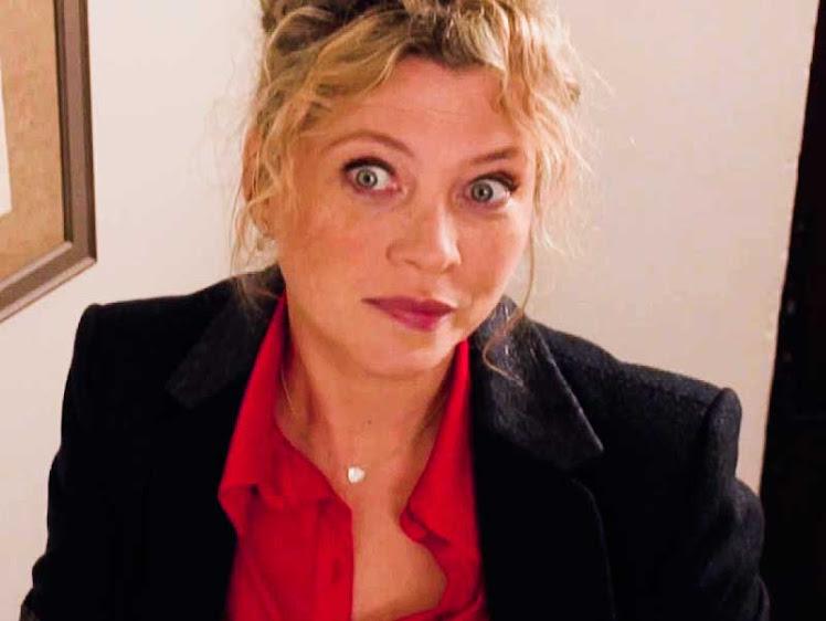 Candice Renoir: até mais, Candice!