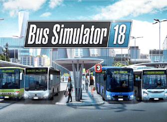 Bus Simulator 18 [Full] [Español] [MEGA]
