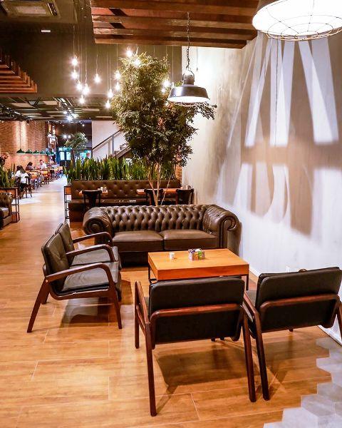 Coffeetown Centro Rio