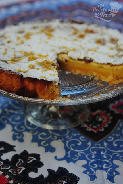 Maravilloso pastel de limón tererecetas 02
