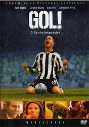 Gol!: O Sonho Impossível Dublado