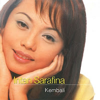 Lirik Lagu Intan Sarafina Kembali