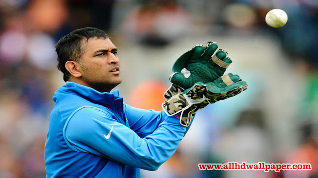 Top Mahendra Singh Dhoni Hd Wallpapers