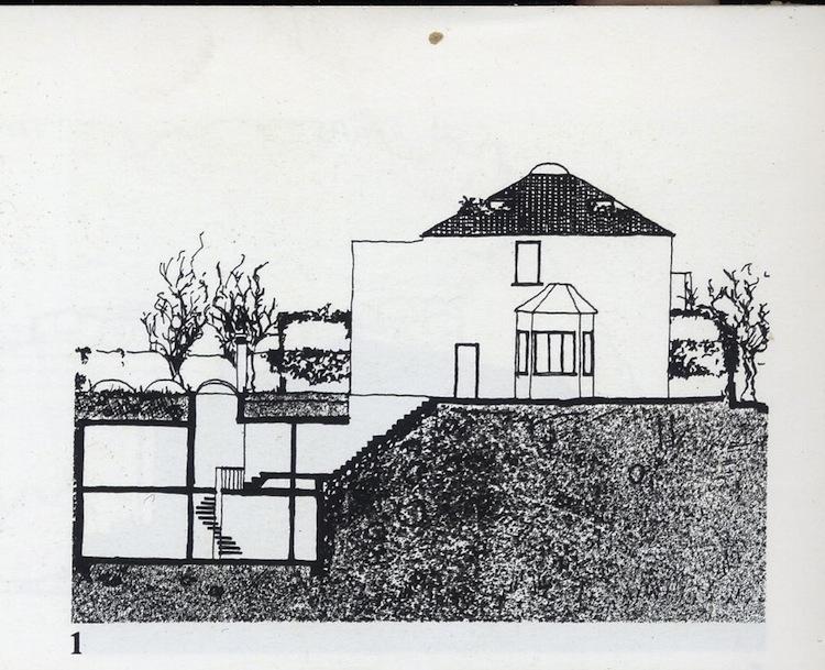 Hidden architecture rascainfierno hellscraper - Fernando higueras ...