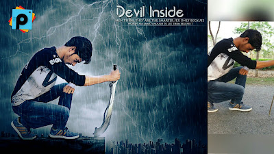 Movie Posters Ideas For Photoshop And Picsart Manipulation