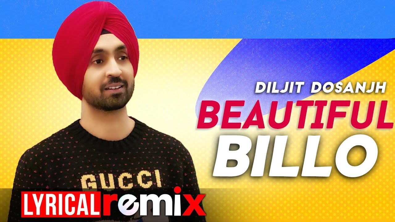 Diljit Dosanjh Songs Download Mp3