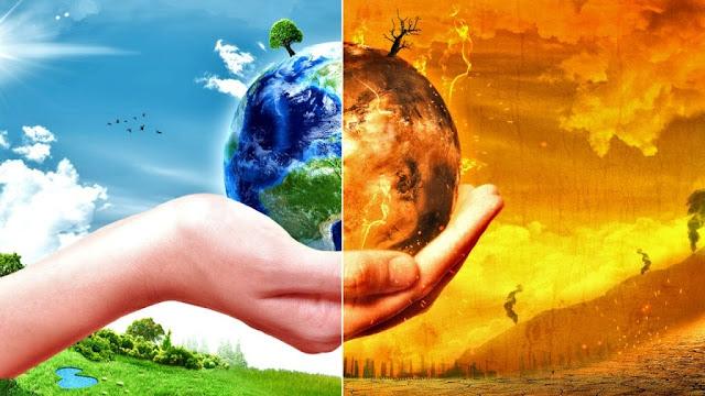 Μέθοδοι διαχείρισης αστικών στερεών αποβλήτων – κλιματικές αλλαγές- κυκλική οικονομία