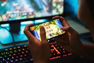 Berikut Daftar 5 Game Online Terlaris Di Indonesia